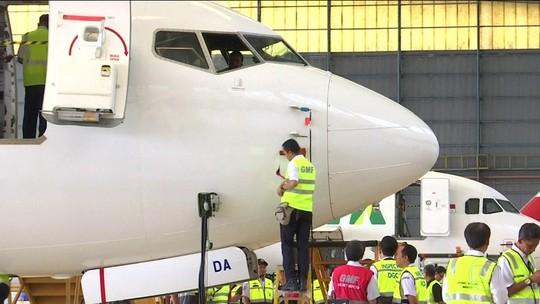 União Europeia restringe uso do Boeing 737 MAX após acidente na Etiópia; veja outros países