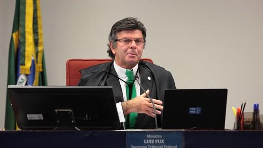 Foto: (Carlos Moura/SCO/STF)