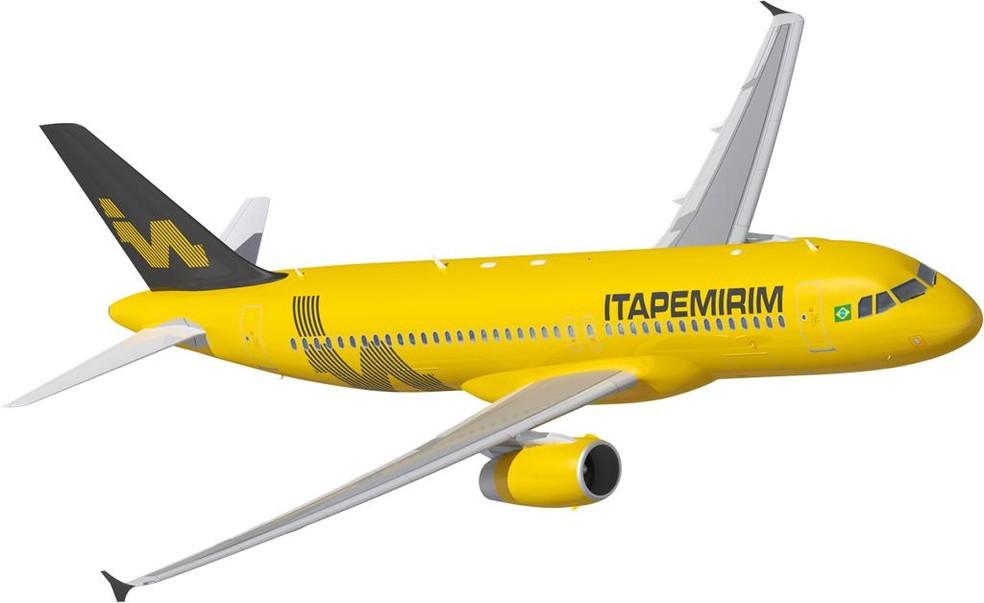 Em recuperação judicial, Itapemirim anuncia processo para contratar 600  profissionais para nova empresa aérea   Negócios   G1