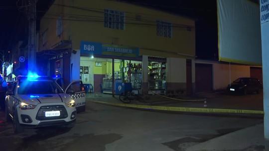 PM de folga mata suspeito e deixa outro ferido durante tentativa de assalto no DF