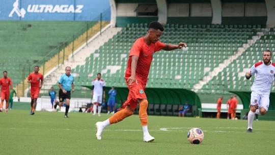 Foto: (David Oliveira/Guarani FC)