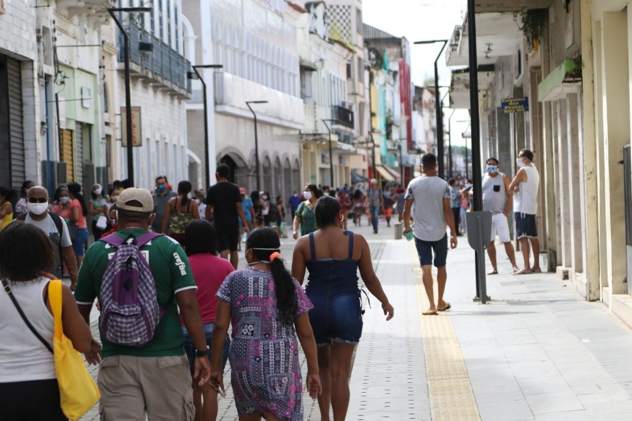 Veja os bairros da Grande São Luís com casos do novo coronavírus nesta segunda (1º)