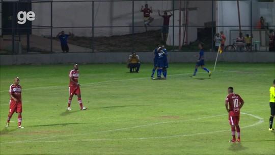 """Rival do Vasco na Copa do Brasil, dirigente projeta """"jogo duro"""" e diz: """"Torcia para um time de Série B"""""""