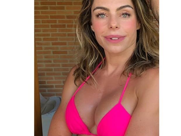 Daniella Cicarelli (Foto: Reprodução Instagram)