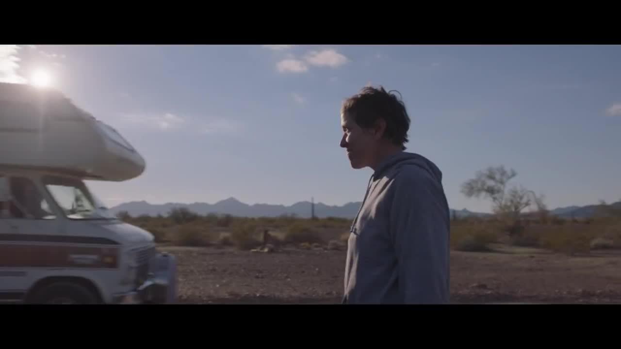Assista ao trailer de 'Nomadland