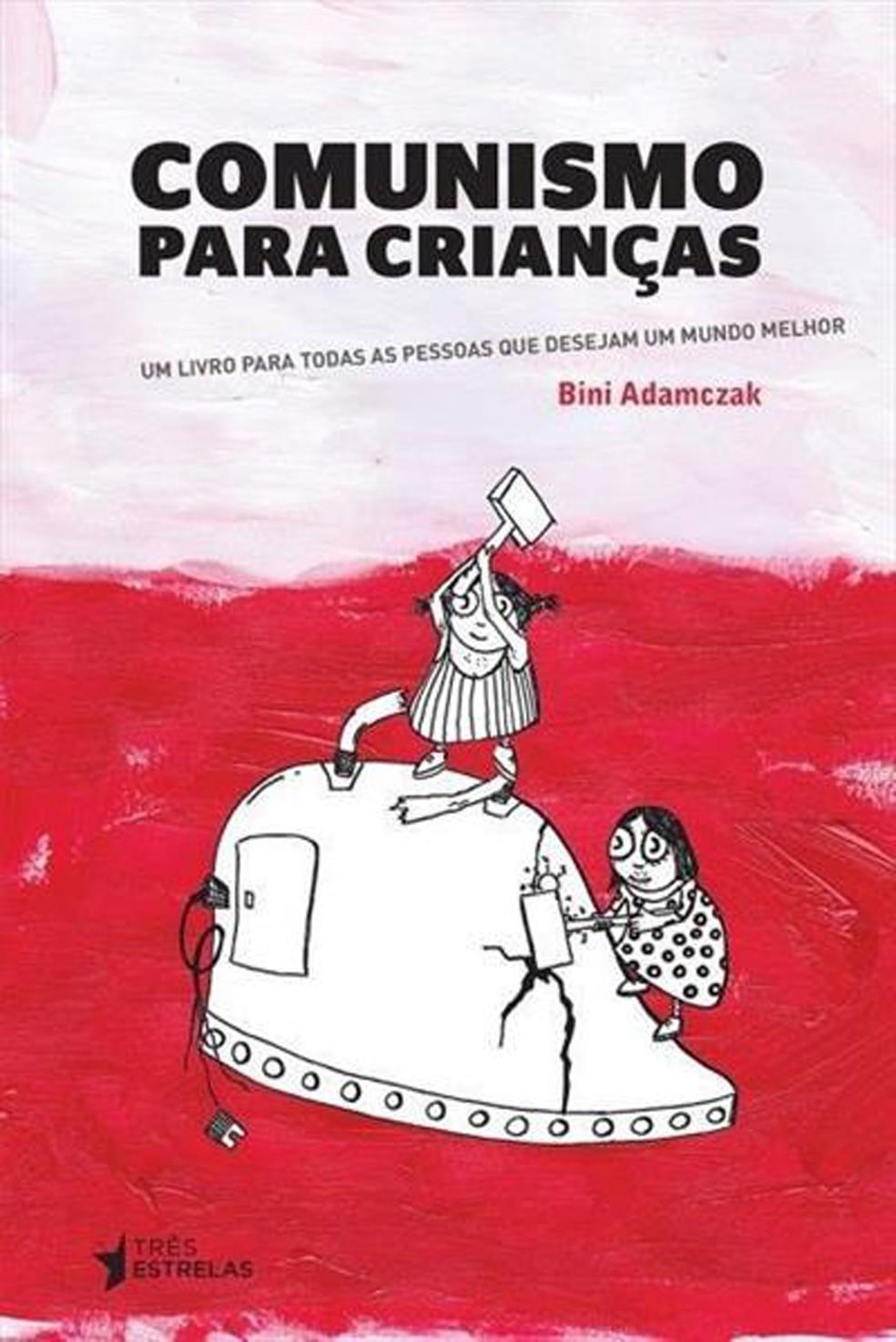 Comunismo para crianças' combina ideologia e conto de fadas | Pop ...