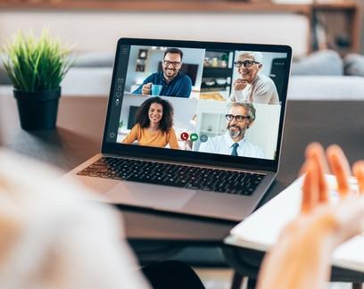 4 estratégias poderosas para maximizar a sua comunicação virtual no Novo Normal
