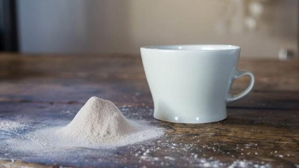 Cinzas são usadas para esmaltar cerâmicas (Foto: CHRONICLE CREMATION)