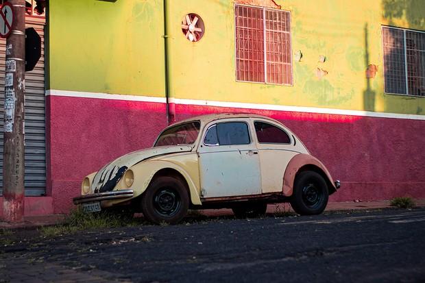Sumir com um carro não é tão fácil quanto parece (se é que você já pensou nisso). Muitas seguradoras conseguem rastrear tanto o veículo quanto o comportamento do condutor para identificar a fraude (Foto: Pixabay)
