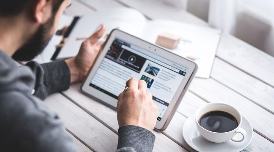 Empreendedor: cursos online ajudam a estudar sem gastar nada (Foto: Divulgação)
