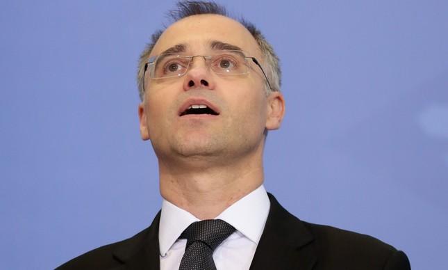 André Mendonça, chefe da AGU