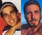 Celso Bernini estreou na TV em 1998 como Morcegão no seriado 'Sandy & Junior'. Esteve em novelas como 'Morde & assopra' e 'Amor à vida', mas decidiu atuar atrás das câmeras. Após dirigir programas musicais da Globo, estará na equipe da nova turnê da dupla | Reprodução/ Instagram