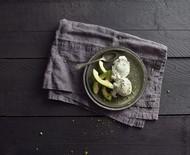 Sorvete de guacamole: toque apimentado surpreende o paladar
