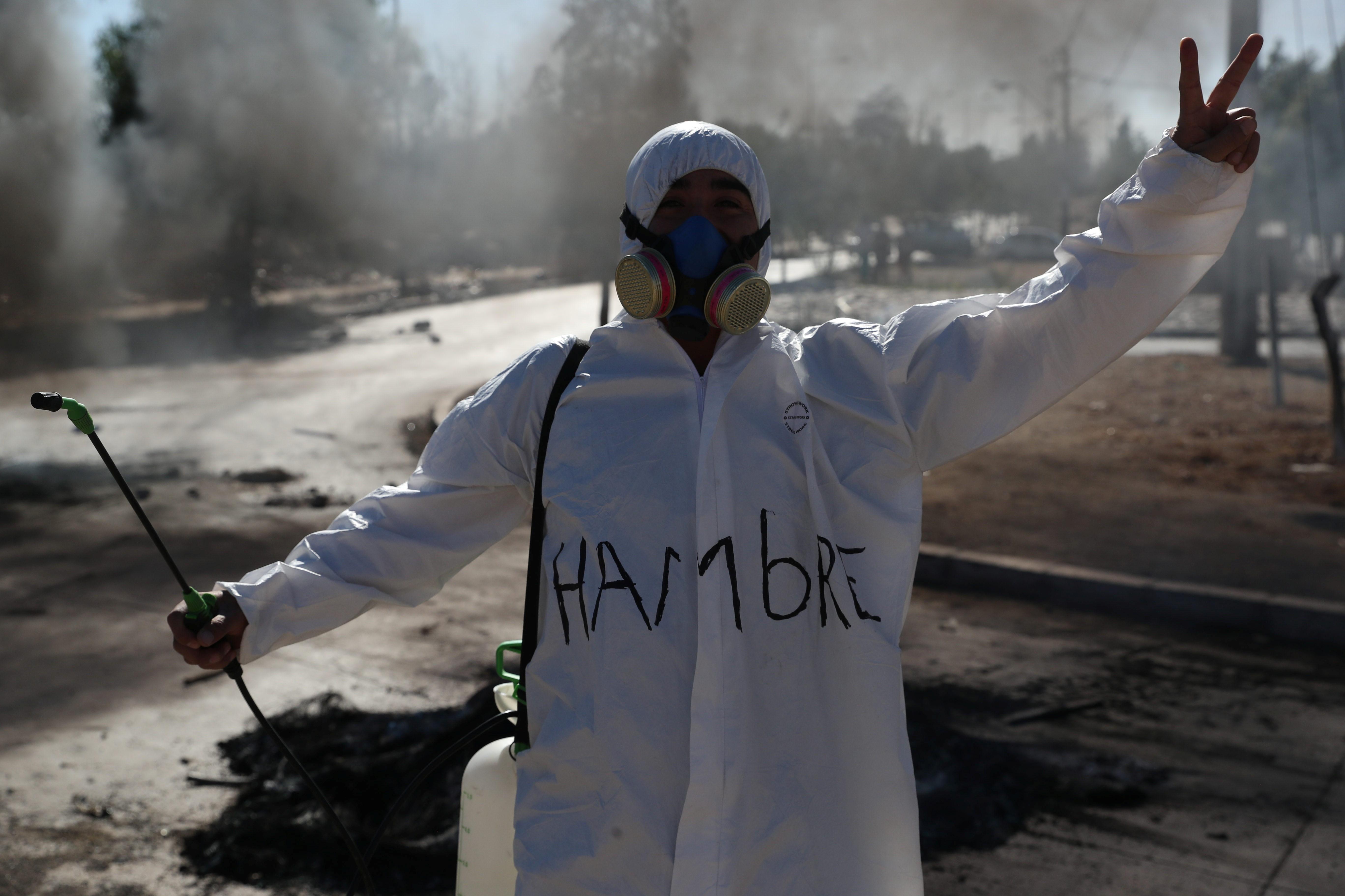 Até 132 milhões podem passar fome em 2020 por causa da pandemia, dizem agências da ONU