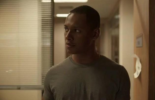 Na quarta (22), Wesley (Dan Ferreira) morrerá em uma emboscada de Belizário (Tuca Andrada) (Foto: Reprodução)