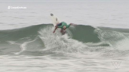 Inscrições para o A Tribuna de Surf Colegial estão abertas