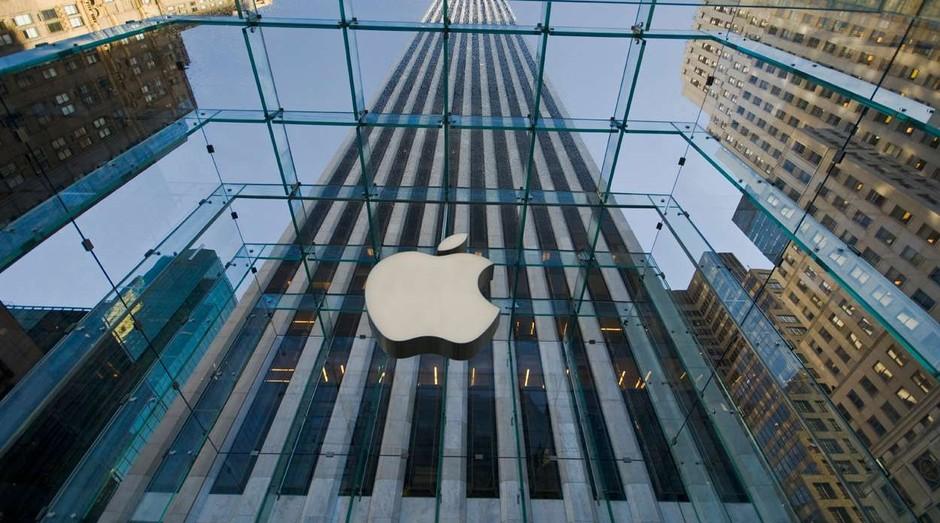 Milão terá Apple Store na semana que vem (Foto: Divulgação)