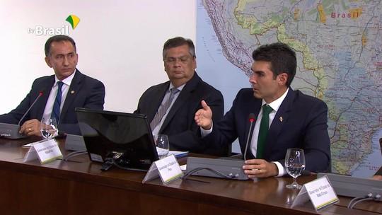 Governador do Pará defende diplomacia ambiental para o agronegócio