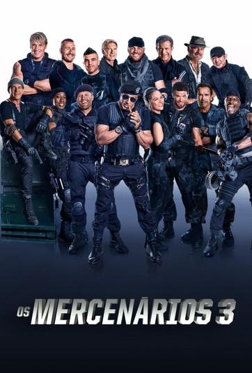 Os Mercenários 3