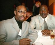 Ex-cartola da NBA, presidente da marca de Michael Jordan, revela crime brutal mantido em segredo por 56 anos