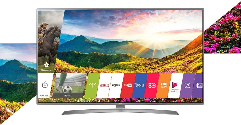 TV LG (Foto: LG )