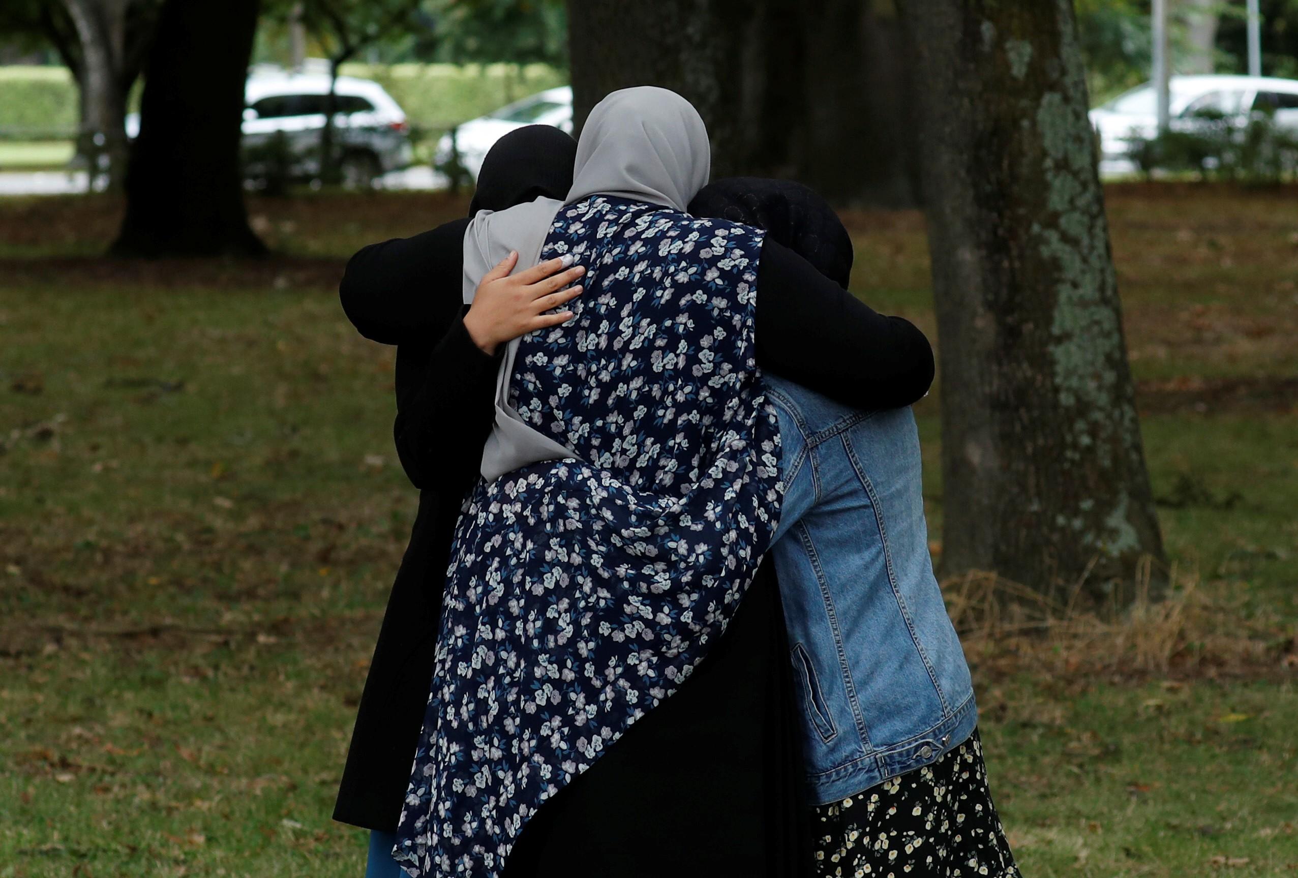 Nova Zelândia oferece residência a sobreviventes de ataque de Christchurch