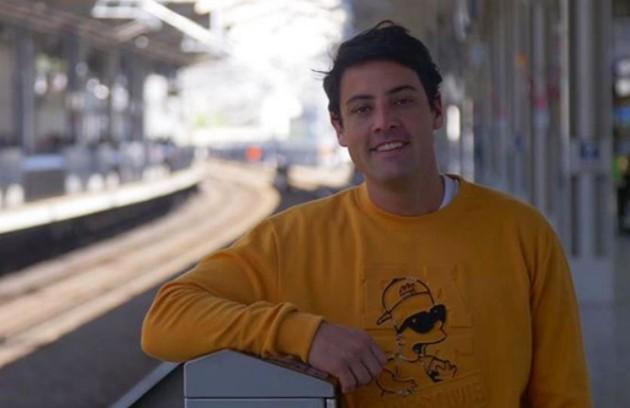 Apresentador do 'Vai pra onde?',do Multishow, Bruno de Luca será um dos participantes (Foto: Reprodução)