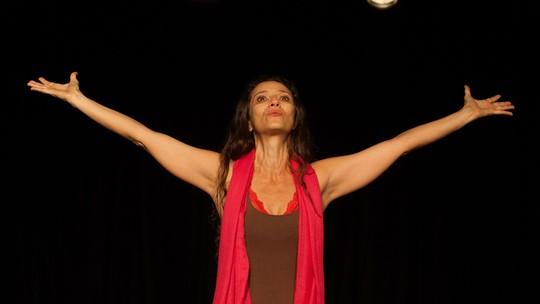 Espetáculo 'Love', de Cyria Coentro, reestreia em Salvador