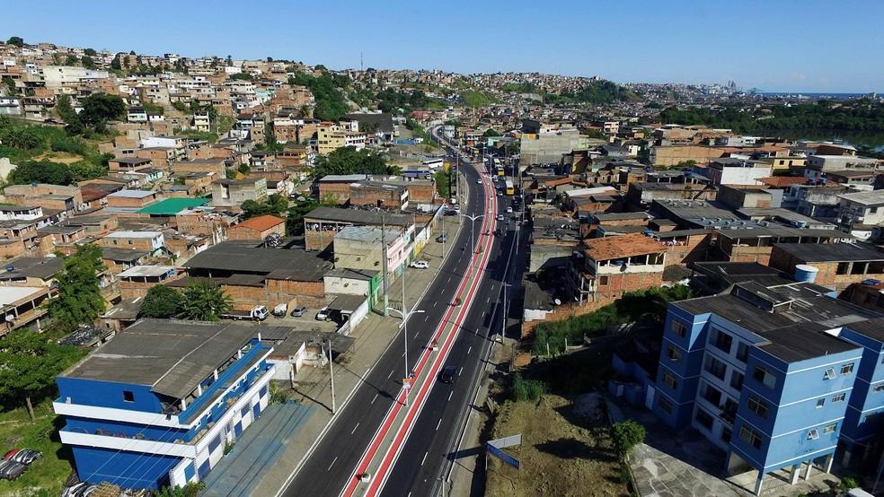 Principais obras na cidade levam em conta o ciclista (Foto: Valter Pontes)
