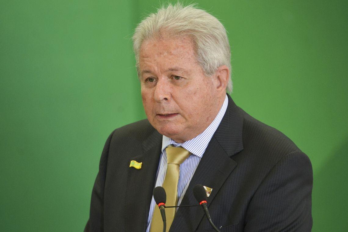 rubem-novaes-presidente-banco-do-brasil (Foto: Marcelo Camargo/Agência Brasil)