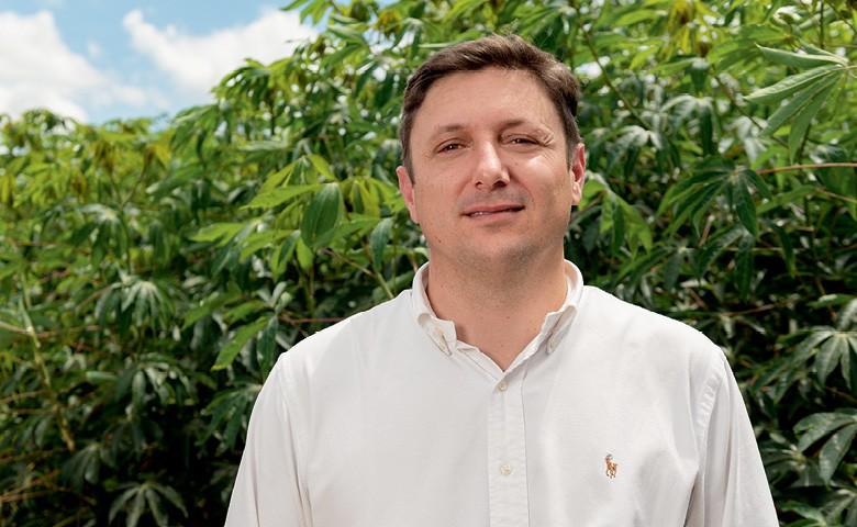 Rodrigo Fortunato (Foto: Divulgação)