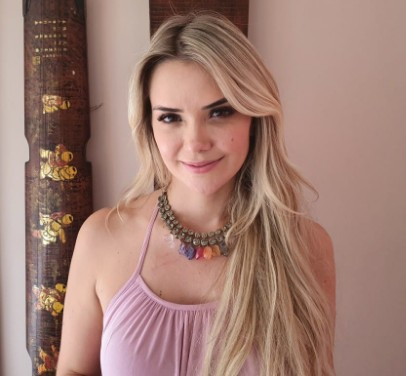 Marcela Mc Gowan, do 'BBB' 20 (Foto: Reprodução)
