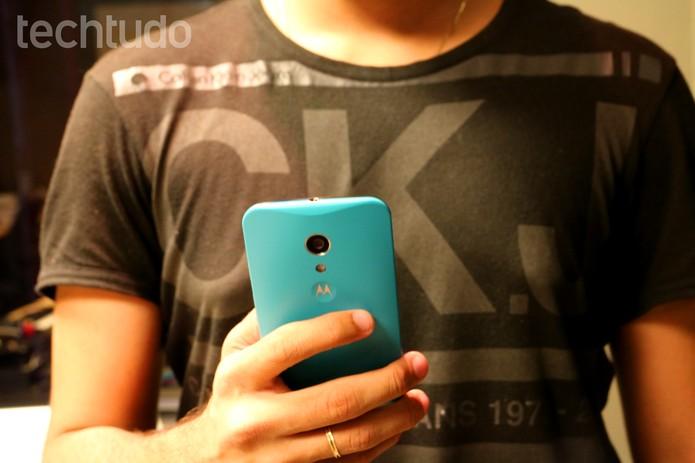 mao-celular-destaque2 (Foto: Isadora Díaz/TechTudo)