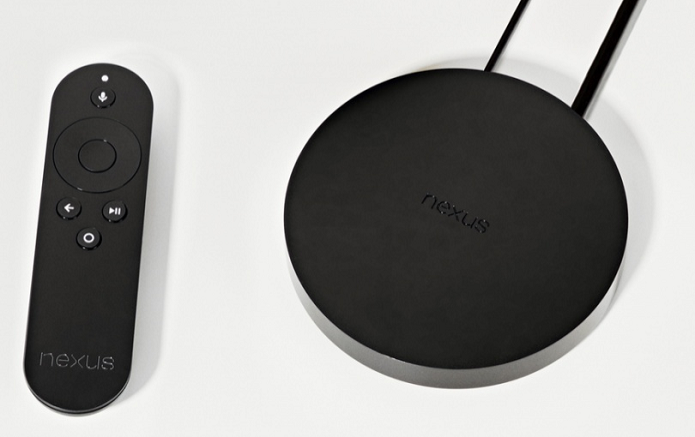 Nexus Player leva o Android para as televis?es (Foto: Divulga??o) (Foto: Nexus Player leva o Android para as televis?es (Foto: Divulga??o))