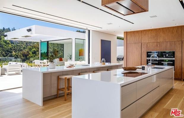 John Legend e Chrissy Teigen compram mansão por R$ 96,4 milhões (Foto: Realtor / MLS )