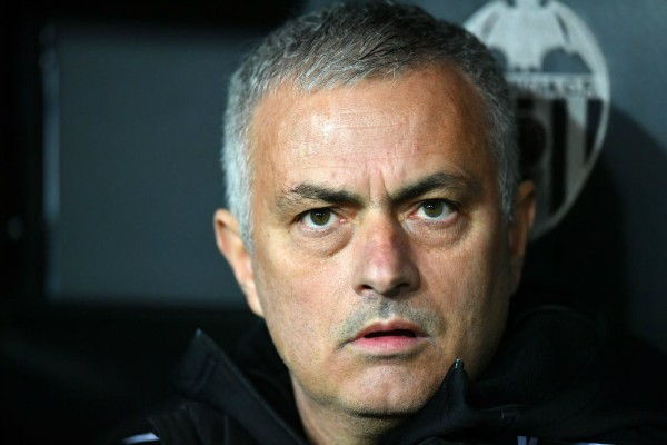 José Mourinho (Foto: Getty Images)
