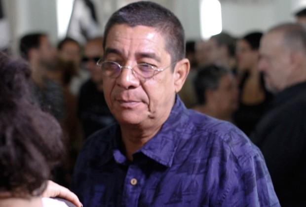 Zeca Pagodinho (Foto: Marcos Ferreira/Brazil News)