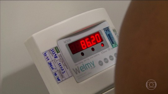 Aumenta a obesidade entre 41% dos brasileiros que têm plano de saúde