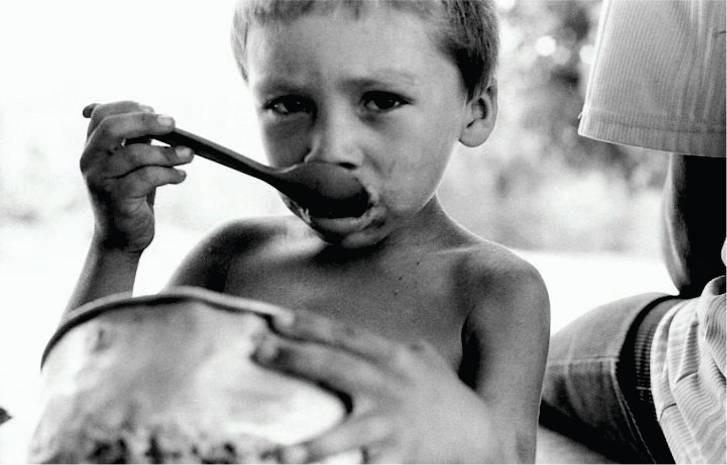 Estão desmontando o Sistema de Segurança Alimentar, diz ex-presidente do Consea
