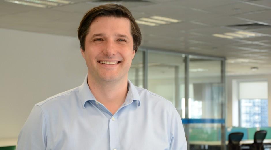 Lars Leber, novo diretor-geral da Intuit no Brasil (Foto: Divulgação)