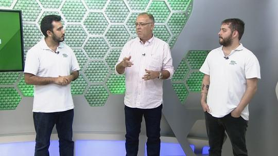 Manaus confirma contratação de ex-Uniclinic Marcelo Nicácio à Série D