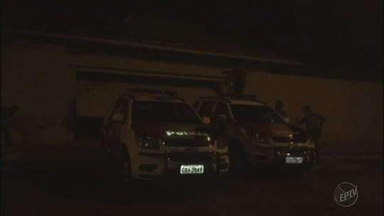 Família é mantida refém por 7 horas dentro de casa em Miguelópolis, SP