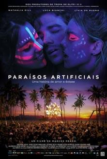 filme Paraísos Artificiais
