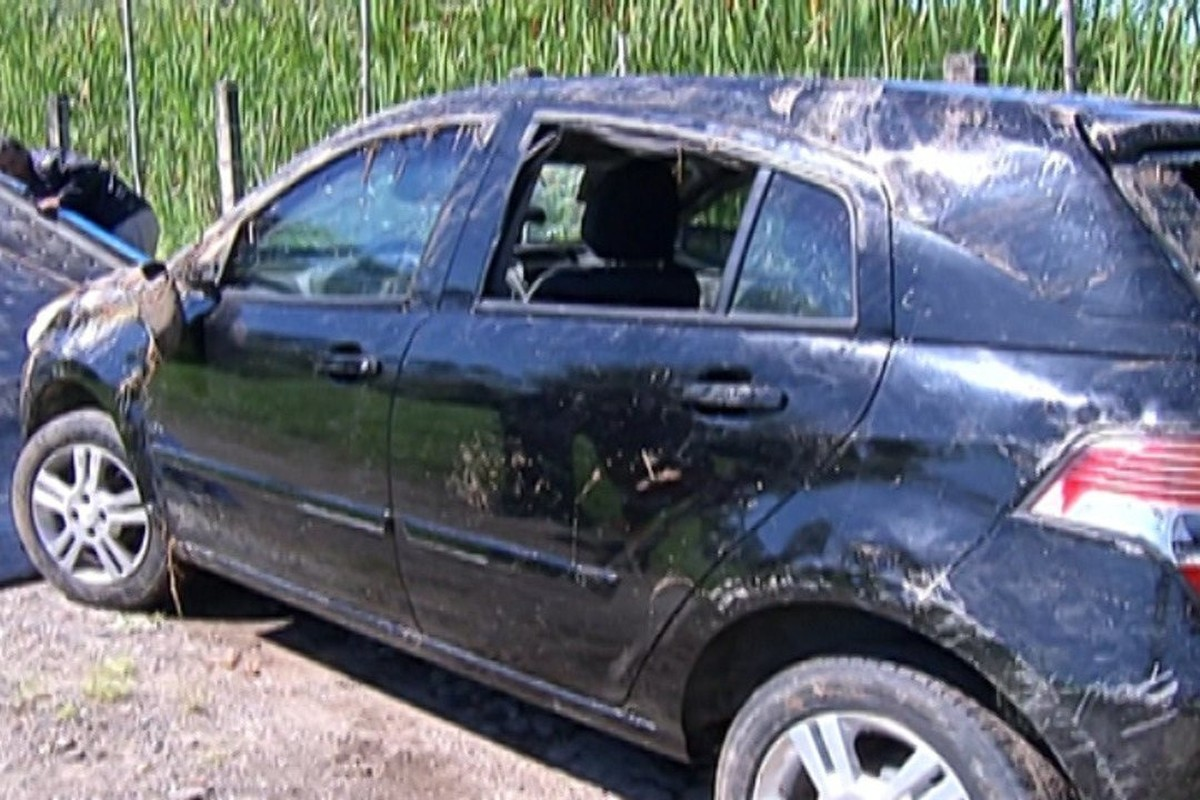 Moradores de Cocuera reclamam de condições da estrada onde acidente deixou quatro mortos