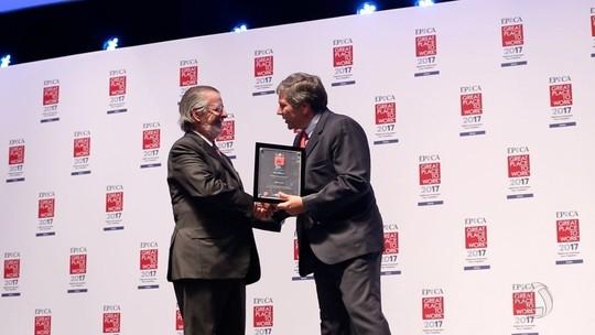 Copagaz, empresa do grupo Zahran, ganha prêmio nacional