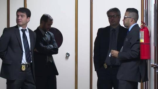 Líder do governo no Senado é alvo de operação da Polícia Federal