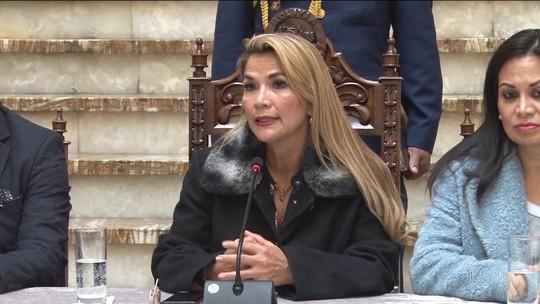 Bolívia rompe com Maduro e expulsa diplomatas venezuelanos