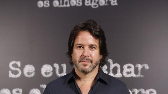 Murilo Benício se realiza como diretor de cinema: 'Se eu não dirigisse, ia virar um ator chato'
