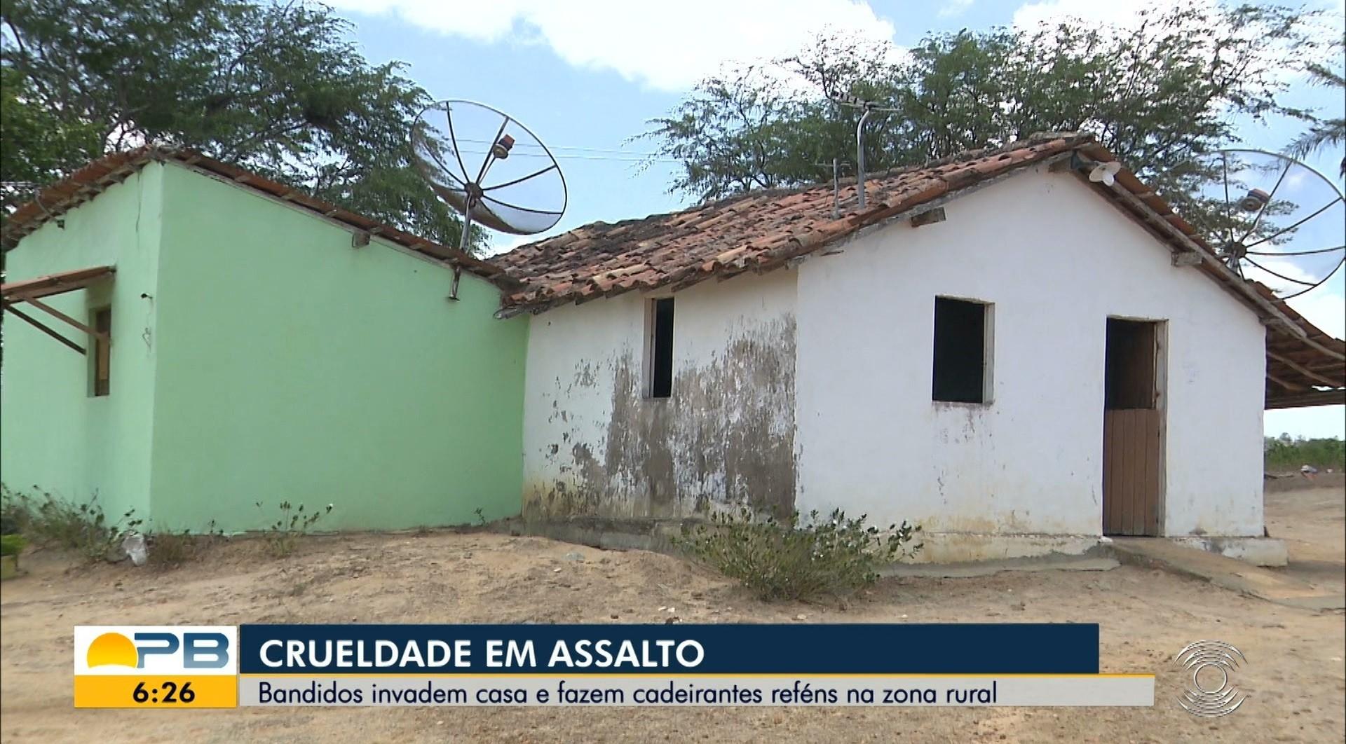 VÍDEOS: Bom Dia Paraíba desta quarta-feira, 29 de janeiro