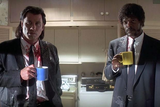 Casa usada na gravação do filme Pulp Fiction está à venda por cerca de R$ 4,3 milhões de reais (Foto: Reprodução)